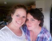 Me and Diana
