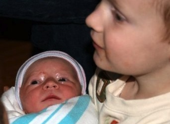 Baby Deacon